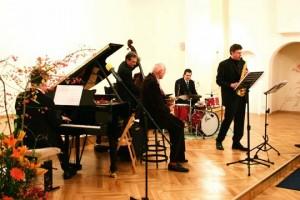 Geller Band 1.11.03